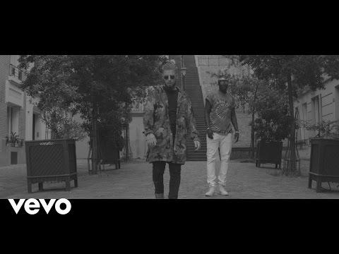 Quincy - Plus jamais ft. S.Pri Noir