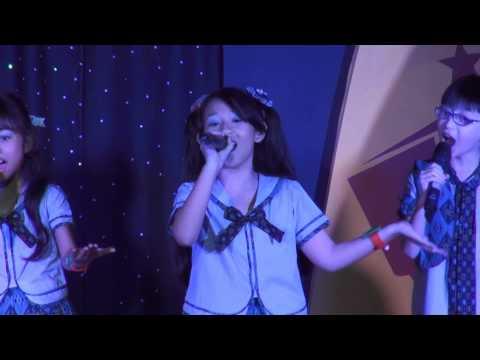 FREEDOM VOICE  - SUARA BINTANG KEJORA