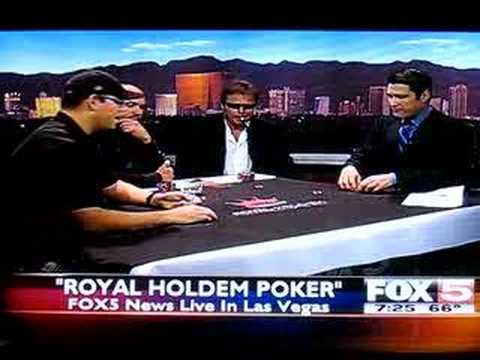 New Poker, Royal Hold'em