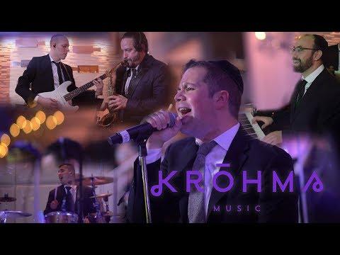 "Simcha Leiner + Krohma Music ""Top-of-the-Charts"" שמחה ליינר + מוסיקת קראהמה  ״מיטב הלהיטים״"