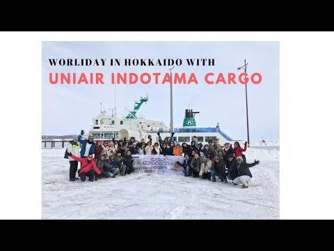 003 - WORLIDAY in HOKKAIDO with UNIAIR