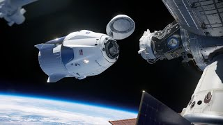 SpaceX #CrewDragon Demonstration Flight Return to Earth