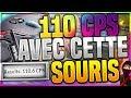 110 CPS AVEC CETTE SOURIS ! UNE SOURIS QUI AUTOCLICK ? [Unboxing wtf]