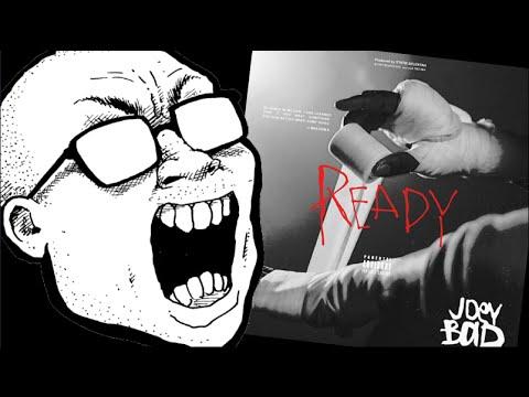 "Joey Bada$$ - ""Ready"" (prod. Statik Selektah) TRACK REVIEW"