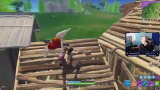 The Game That Made Tfue Famous (36 Kills)