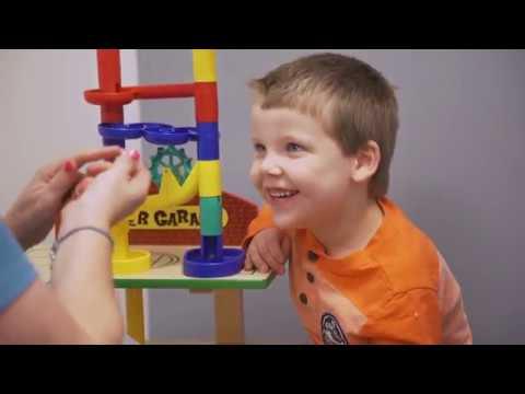 Cleveland Clinic - Autism Center