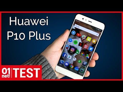 Test Huawei P10 Plus : Apple et Samsung face à un sérieux concurrent