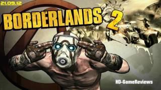 Borderlands 2 Intro Song Soundtrack The Heavy Short Change Hero