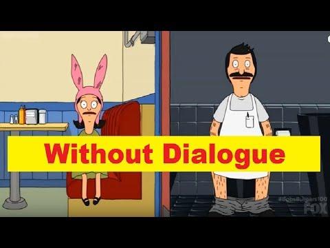 Bob S Burgers Bad Stuff Happens In The Bathroom Youtube