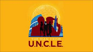 The Man From U N C L E Ultimate Soundtrack Suite By Daniel Pemberton