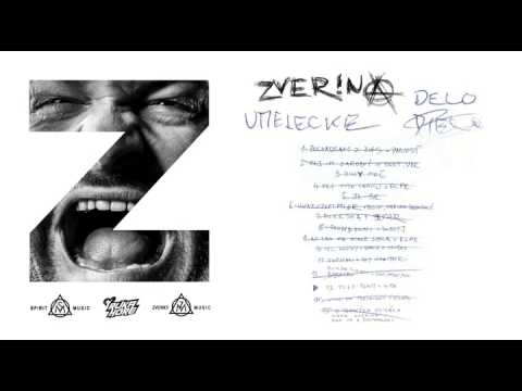 Zverina - Prezident feat. Supa prod. DEPHZAC