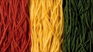 Shann The Man - Rasta Pasta [audio Only]