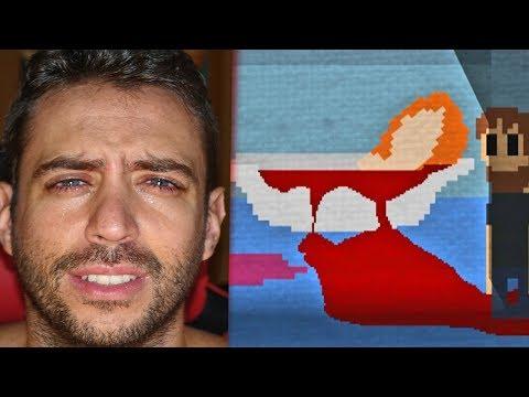 EL JUEGO MÁS TRISTE DE LA HISTORIA | Imposible no llorar