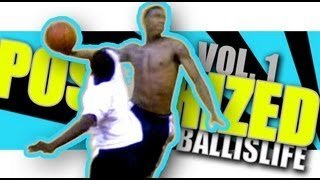 Ballislife POSTERIZED Vol. 1!! NASTIEST In-Game Dunks Since 2006!! INSANE Highlights!!!