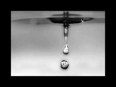 Efecto de sonido-Gotera (High fidelity)