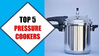 Top 5 Best Pressure Cookers 2018 | Best Pressure Cooker Review By Jumpy Express