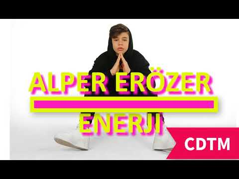 NIGHTCORE  Alper Erözer -  ENERJİ