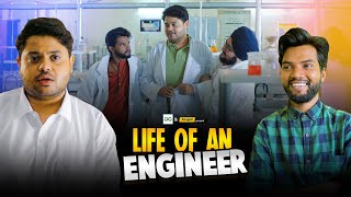 Alright! | Life Oḟ An Engineer Ft. Badri Chavan & Karpoor Gaurav