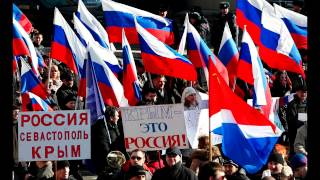 День присоединения Крыма к России. Концерт, салют.