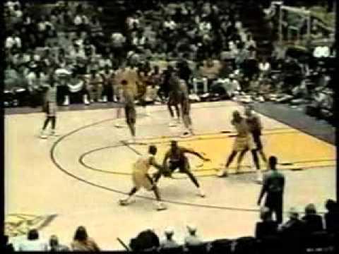 Kobe Bryant RARE rookie year highlights 96-97