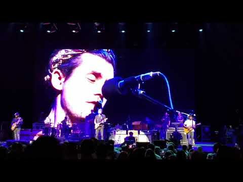 John Mayer - Waiting On The World To Change - Klipsch Music Center, Indianapolis, IN, Sept. 3rd 2017
