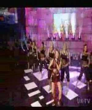 Lisa Scott-Lee - Lately (Live on Top Of The Pops)