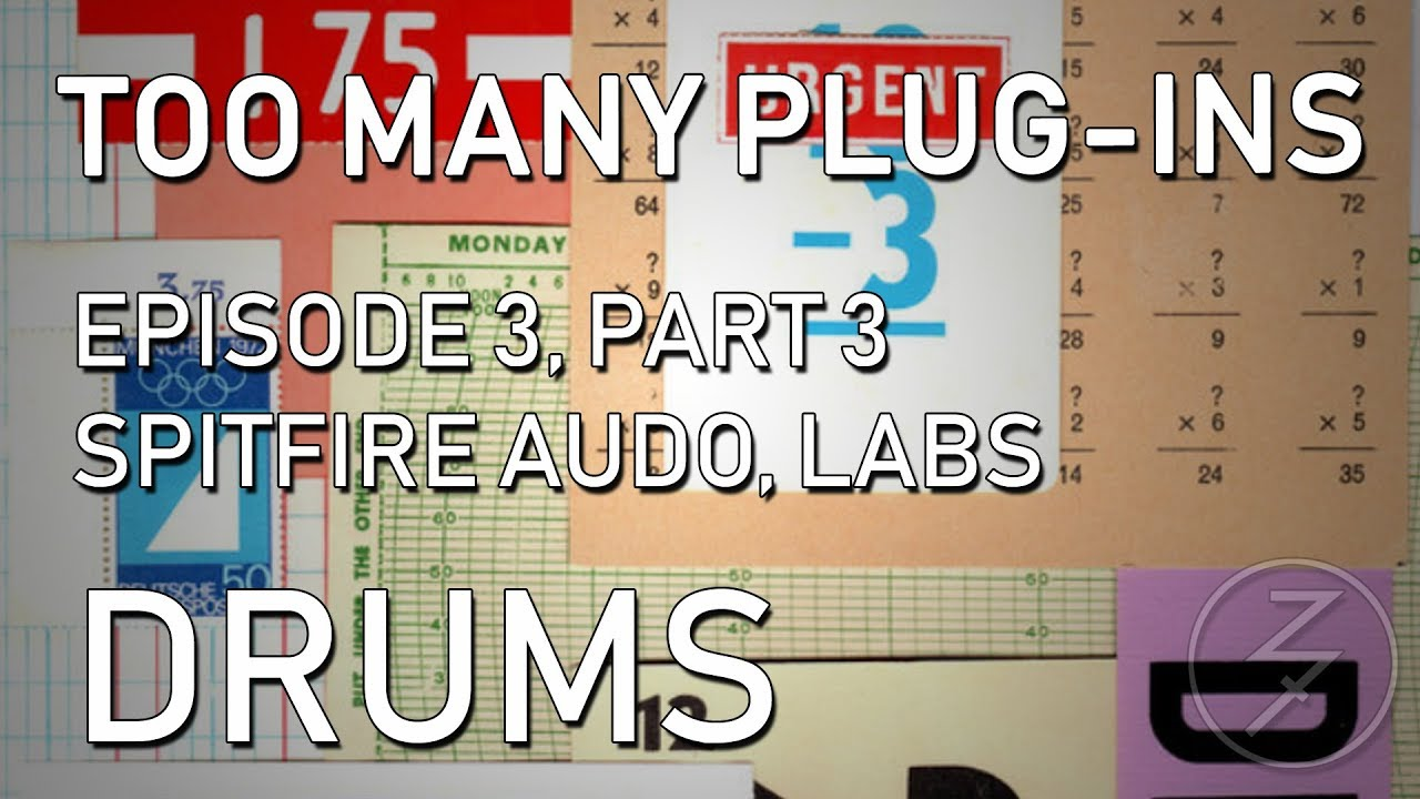 TOO MANY PLUGINS: Ep  3, Part 3