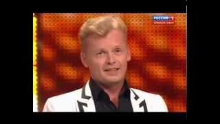Шоу 'Артист'. Интерактивный проект. 4 й выпуск, Denis Mazhukov - 'Great Balls of Fire!'
