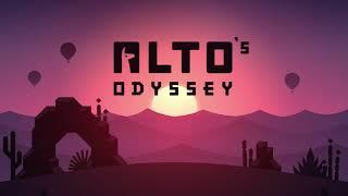 Altos Odyssey OST - Music