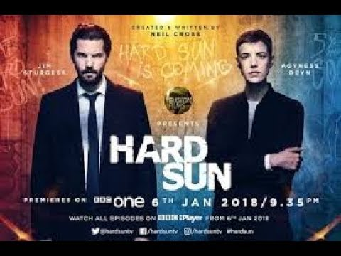 Download Hard Sun   Official Trailer 2018  Sci Fi Apocalyptic Series HD