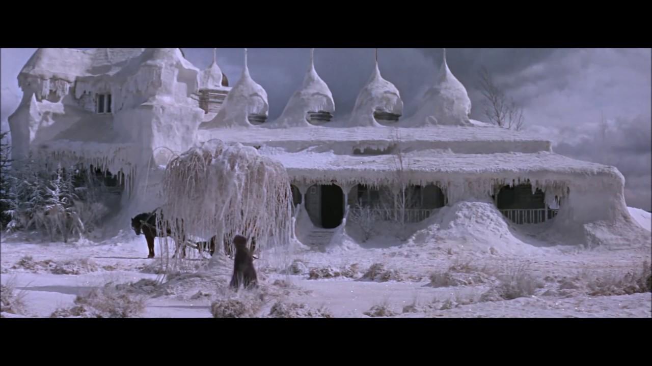 Frozen Heaven Julie Christie Amp Omar Sharif Dr Zhivago