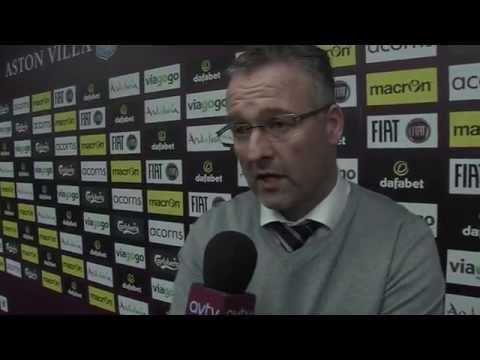 Villa 0-2 Liverpool AVTV reaction