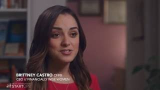 Next Generation Startups Entrepreneur Stories: Brittney Castro