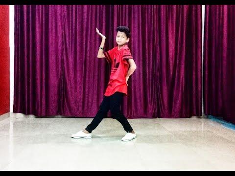 Jeeta Tha Jiske Liye Unplugged Cover | Dilwale | Siddharth Slathia | Dance Cover | choreography |