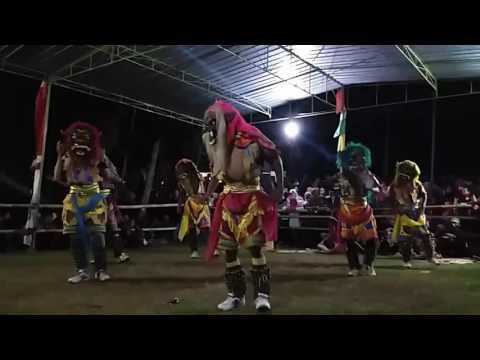 Jathilan #with Turonggo Sakti Mandiri#Tembang kangen#new koreografi#