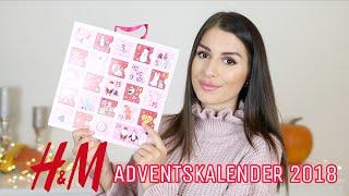 H&M Adventskalender 2018 | Lohnt sich das für 19,99€ 🤔