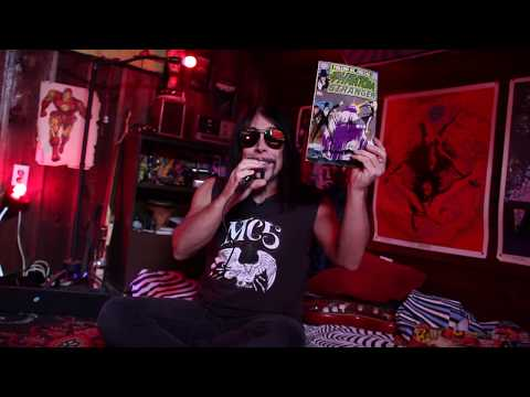 MONSTER MAGNET - Comic Book Feature | Napalm Records