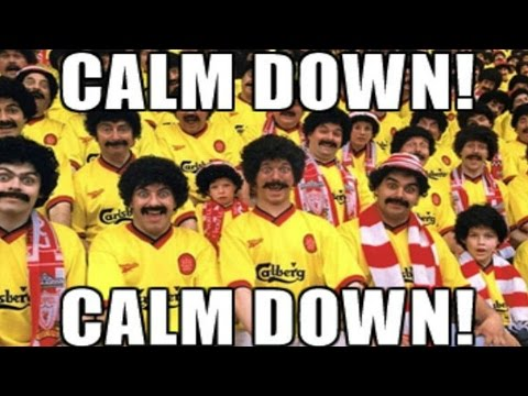 20 Problems Only Real Scousers Will Understand