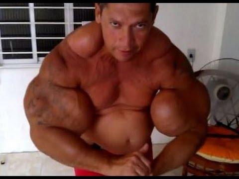 Brazil steroids