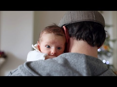 Thumbnail: Google+: New Dad