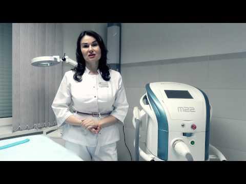 Лечение сосудов, удаление сосудов, розацеа лечение, купероз лечение