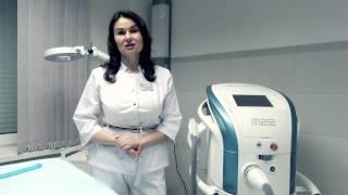 видео Удаление купероза