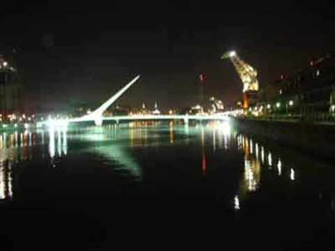 Buenos Aires hora 0 (Piazzolla) por  Buenos Aires 8
