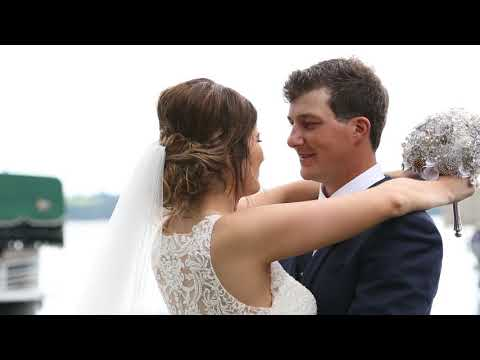 Wedding Video | Alex & Travis Highlight Video | Randy Rich Films