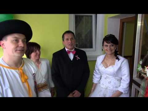 Starejsi Dusan Sneznicky - Hladanie nevesty + odobierka