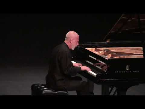 Liszt Ballade No 2 in b minor by Vladimir Feltsman