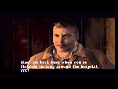 Let's Play Silent Hill 3 (14) - Light a Candle; Don't Nurse the Darkness