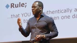 Why goals alone do not work and what's missing! | Derek Mills | TEDxHolyhead
