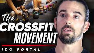 THE NEW USES OF COMPLEX MOVEMENTS: How Crossfit Compares To Other Forms Of Training & Gym Work