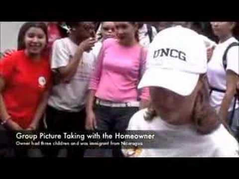 UNCG Summer Language & Culture Immersion-Costa Rica
